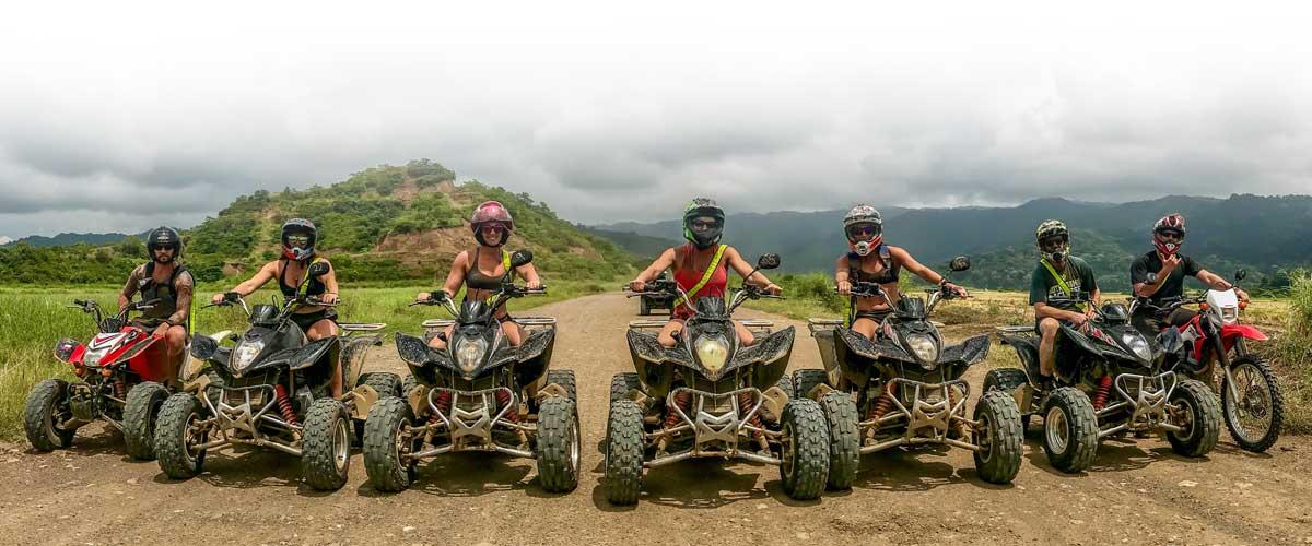 Tours Jaco, Rentals Jaco, ATV Jaco, ATV Tours Jaco, ATV Rentals Jaco, Jaco Beach, Costa Rica, Off Road Vehicle Rentals Jaco, Off Road Tours, Extreme Sports,