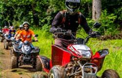 ATV Tour Jaco Costa Rica Tours Jaco, Rentals Jaco, ATV Jaco, ATV Tours Jaco, ATV Rentals Jaco, Jaco Beach, Costa Rica, Off Road Vehicle Rentals Jaco, Off Road Tours, Extreme Sports,